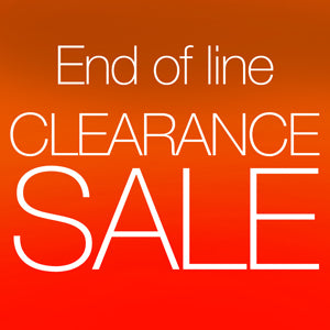 End of Line clearance sale - Furniture Maxi