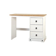 Almos 3 Drawer Dressing Table, Bedroom Furniture, Furniture Maxi, Furniture Maxi
