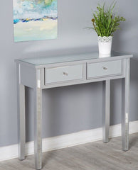 Classical Mirrored Console Hallway Side Table | Furniture Maxi