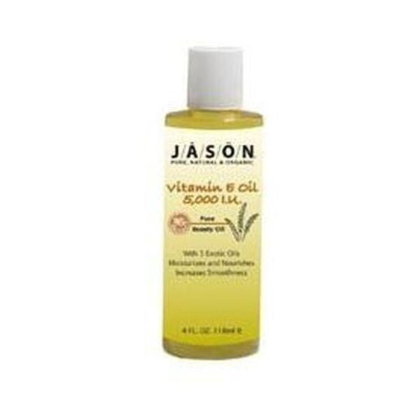 Jason Bodycare Vitamin E Oil 5000 Iu 120ml
