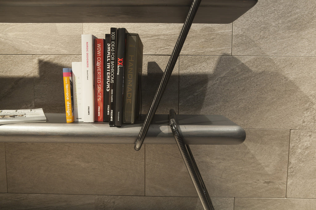 Customize Rigg Shelves System