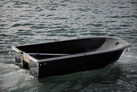 Catamaran Dinghy