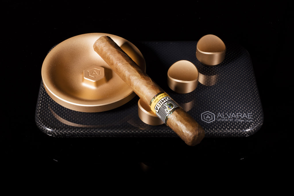 Cigar Ashtray