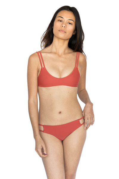 THE GILI TOP - PAPRIKA