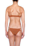 THE GILI TOP - BRONZE