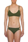 THE GILI BOTTOM - OLIVE