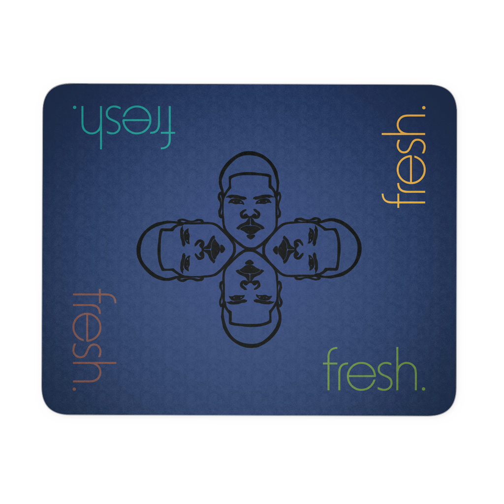 Greg Mousepad