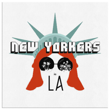 New Yorkers in LA Logo