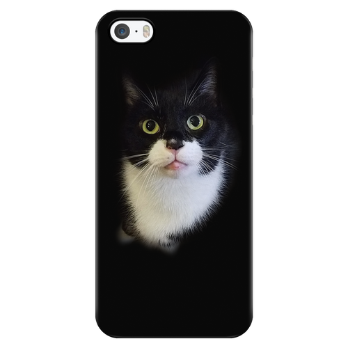 Crazy Eyes iPhone Case