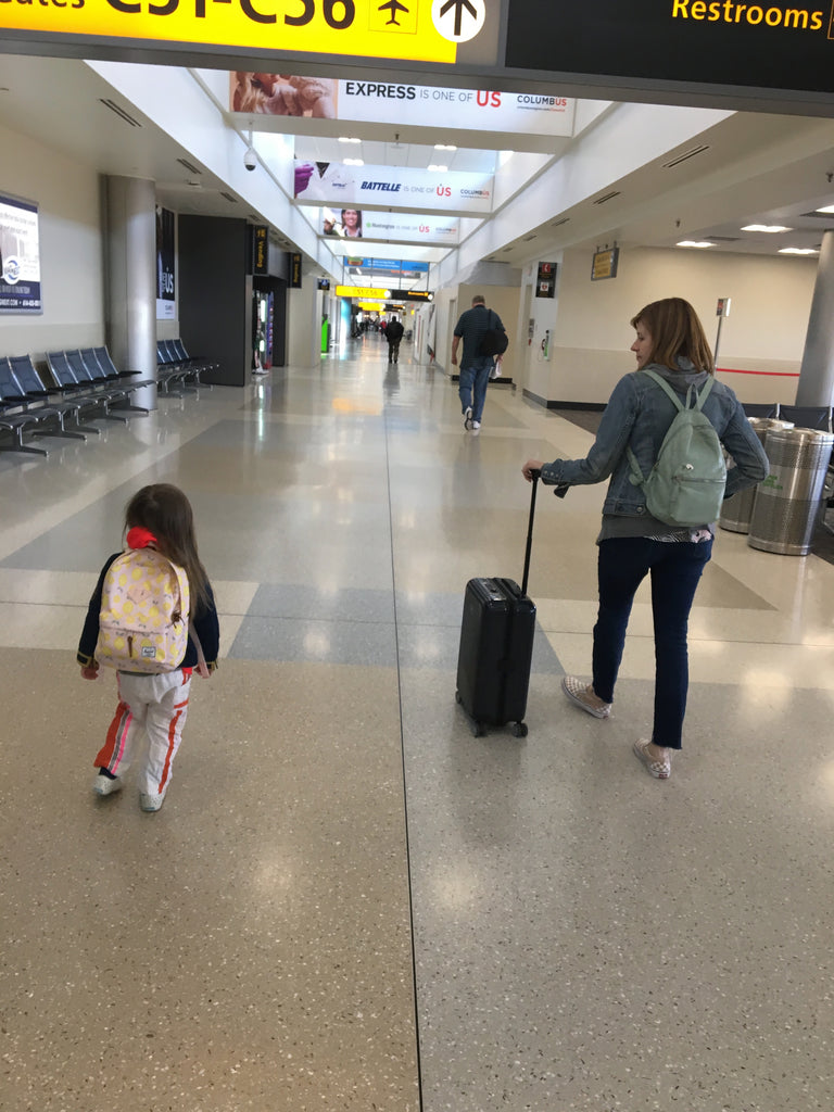 Lessons From A Disappointing Family Vacation