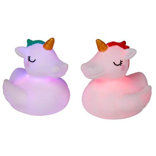 Unicorn Bath Light