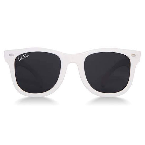 Original Weefarers Sunglasses - White