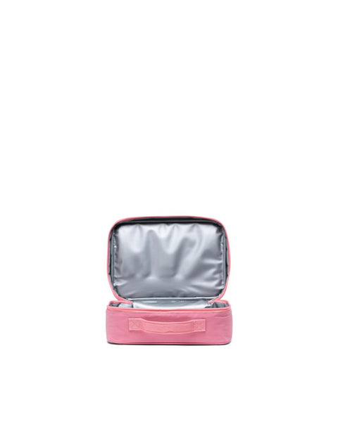 Pop Quiz Lunch Box Reflective Flamingo