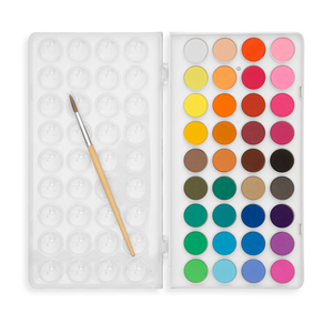 Lil' Watercolor Paint Pods Set