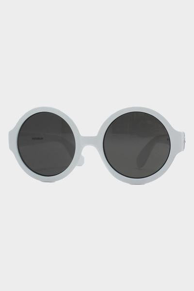 Kylie Round Toddler Sunglasses