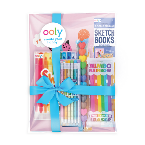 All Rainbows All The Time Giftables Pack
