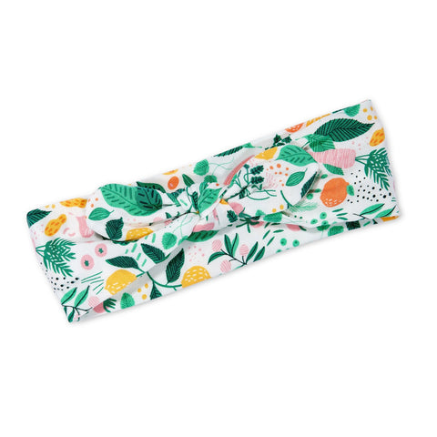 Lemon Verbena Modal Headband