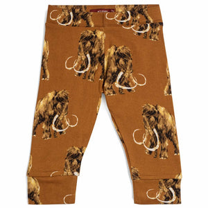 Woolly Mammoth Legging