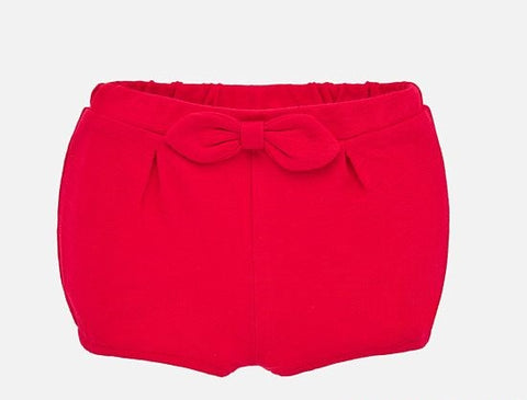 Red Bubble Shorts