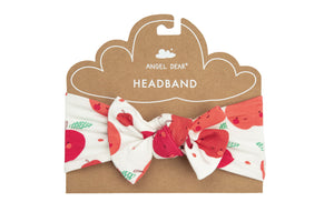 Apple Orchard Headband