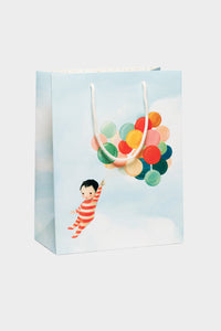 Baby Balloon Bag