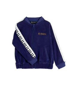 Piano Terry Jacket Baby