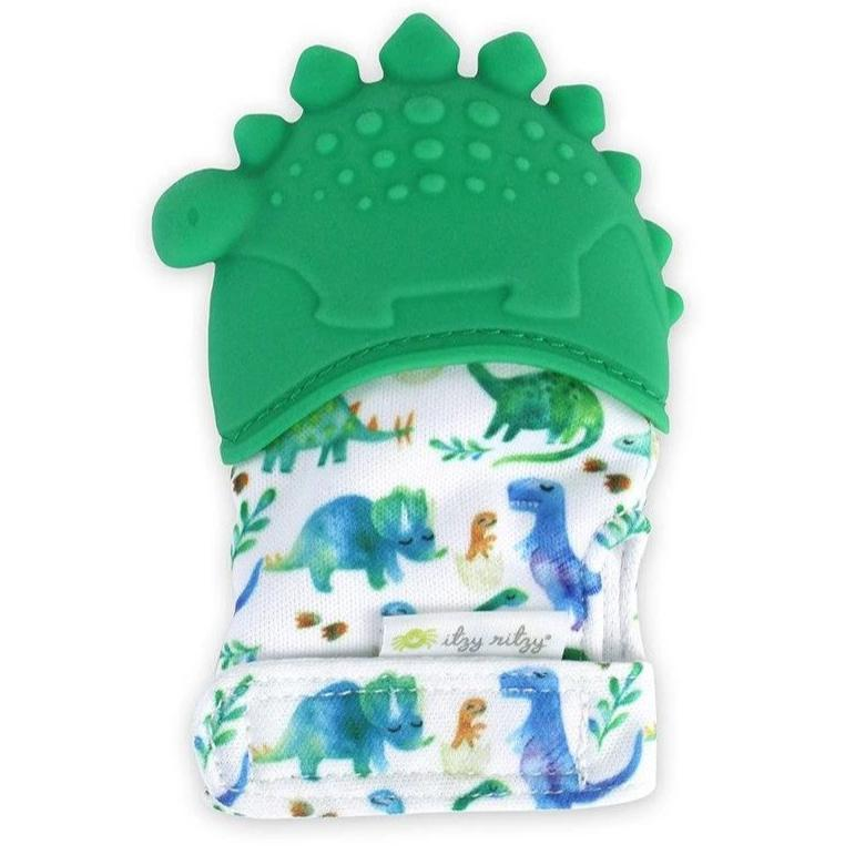 Teething Mitt