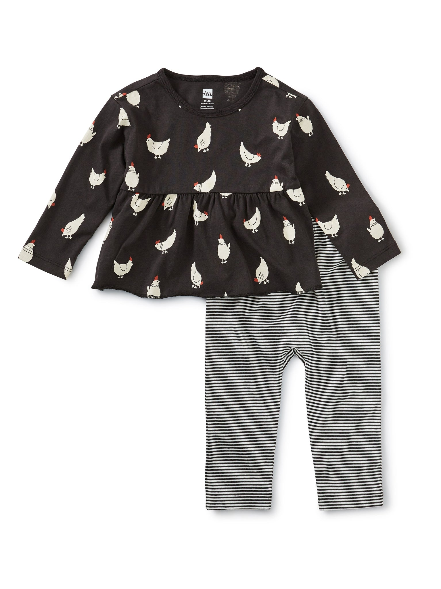 Cheery Cluck Cluck Baby Set
