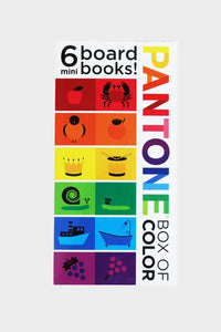 Pantone Box of Color Books Set