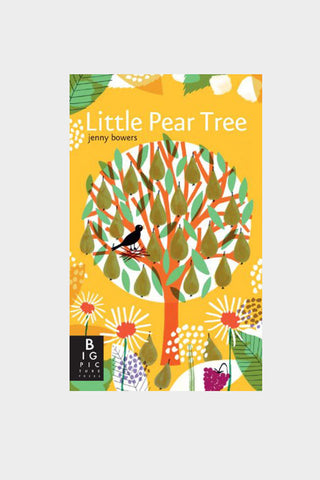 Little Pear Tree