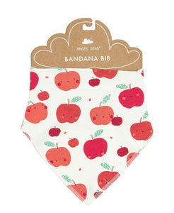 Apple Orchard Bandana Bib