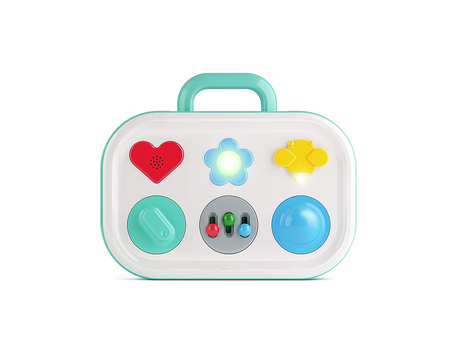 Light & Motion Activity Board