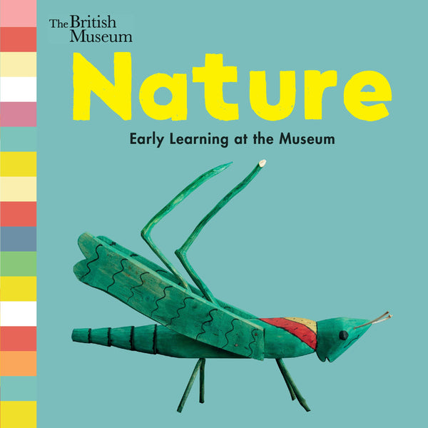 Nature Early Learning at the Museum