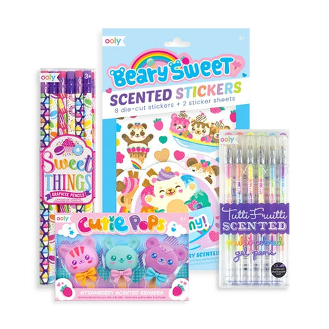Very Beary Sweet Happy Pack