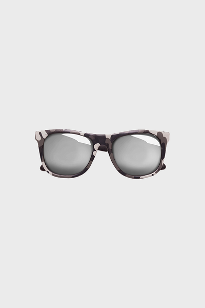 Ace Mirrored Baby Sunglasses