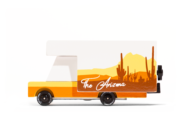 Arizona RV