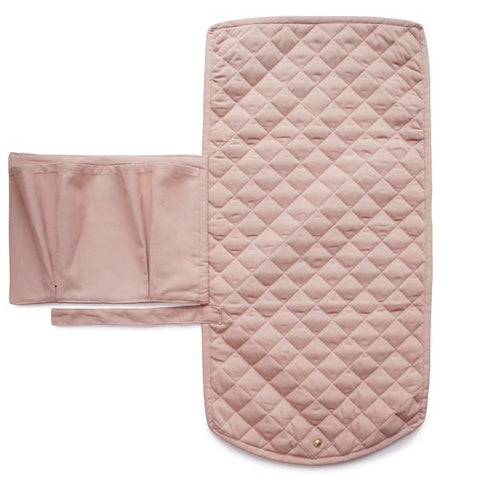 Portable Changing Pad - Blush