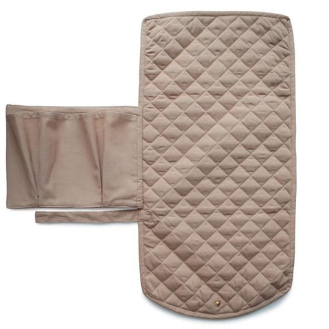 Portable Changing Pad - Natural