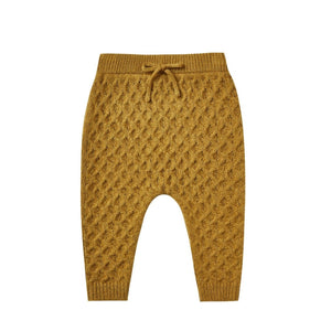 Goldenrod Gable Pant