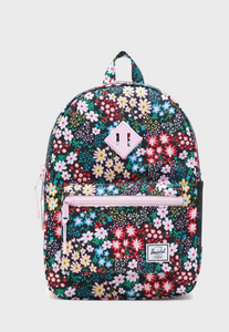 Heritage Backpack - Floral