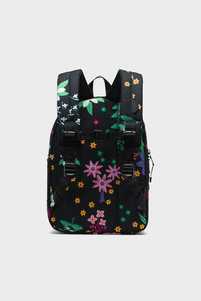 Heritage Backpack - Sunny Floral