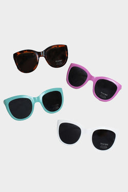 Sophie Cateye Toddler Sunglasses (dc)