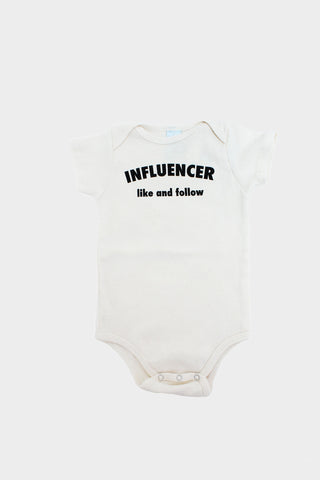 Influencer Onesie