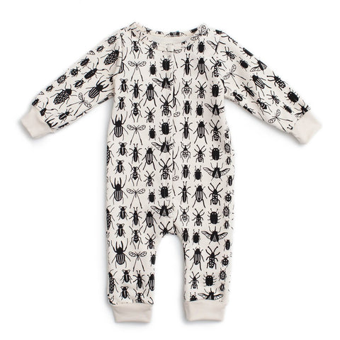 Bug French Terry Jumpsuit