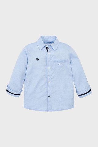 Celeste Button Up Shirt