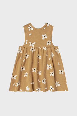Hibiscus Baby Layla Dress