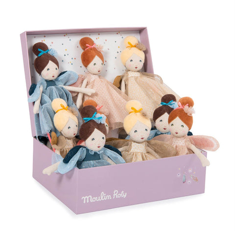 Once Upon a Time Fairy Dolls