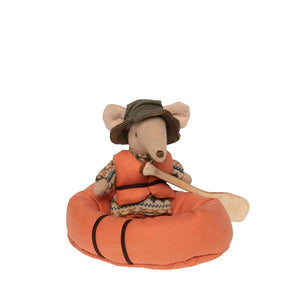 Mini Rubber Boat