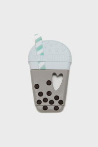 Bubble Tea Sillicone Teether