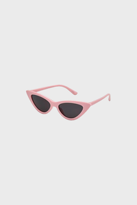 Mini Cat Eye Sunglasses